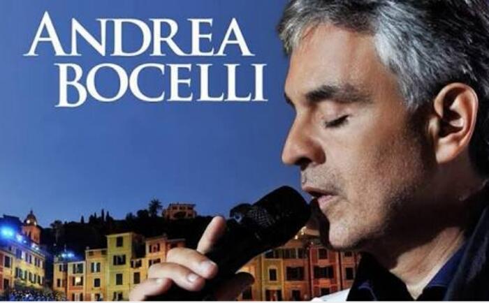 Андреа бочелли концерт в тоскане 2016