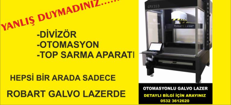 Robart Lazer Erdoğan Çelik – Medium