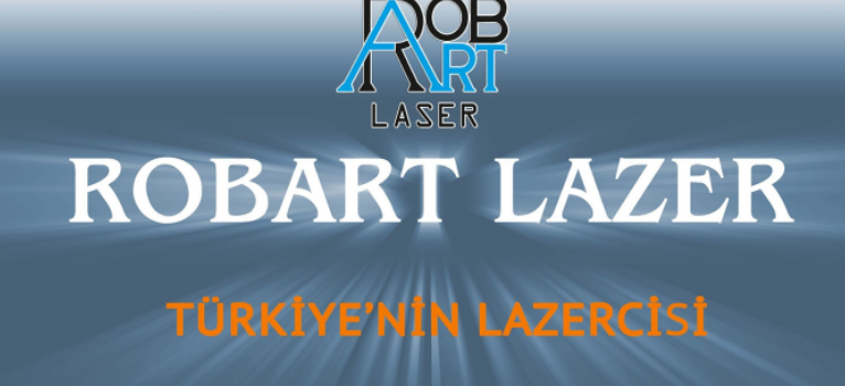 ROBART GALVO LAZER TEKNOLOJİLERİ
